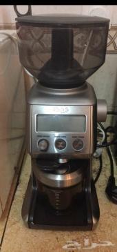 للبيع طاحونة قهوه من شركة سيج