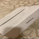 ماك بوك اير جديد MacBook Air
