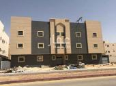 شقة جديده 4 غرف للايجار في حي  لبن -الرياض