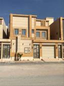 شقة للايجار في حي الجنادرية في الرياض