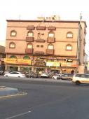 شقة للايجار في حي السامر في جده