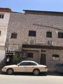 بيت للبيع في حي القمرية في الطايف