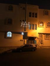 دور للايجار في حي شبرا في الطايف