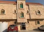 شقة للايجار في حي مخطط الدخل المحدد في الجبيل