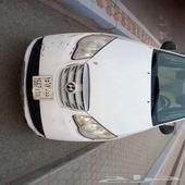 بيع سيارة هونداي النترا 2012