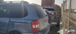 تشليح العماد لبيع قطغ غيار السيارات المصدومه