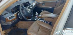 BMW  e66  730li  2004