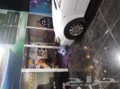 تم افتتاح ورشه لسمكرة ودهانات سيارات