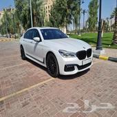 BMW 2016 740 KIT  quot M quot