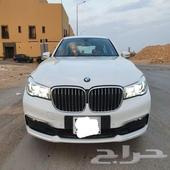 BMW (موديل 2019) 730Li