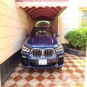 للبيع BMW X6_M40i_ 2021
