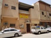 عماره للايجار في حي الصالحية في الرياض