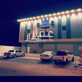 شقة للايجار في حي التعاون في ينبع