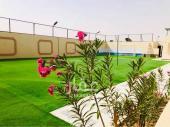 استراحة للبيع في حي ضاحية نمار في الرياض
