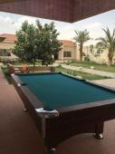 استراحة للايجار في حي الشرق في الرياض