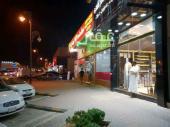 محل للايجار في حي الشفا في الرياض