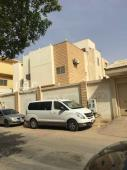 فيلا للبيع في حي الروضة في الرياض