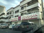 عماره للايجار في حي الرحاب في جده