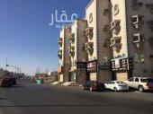 محل للايجار في حي السامر في جده