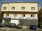 محل للايجار في حي الشراع في جده