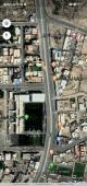 ارض للبيع في حي الحلقة الشرقية في الطايف