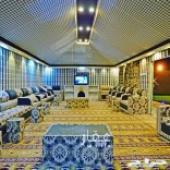 استراحة للايجار في حي الرمال في الرياض