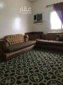 شقة للايجار في حي رغدان في الباحة