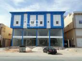 عماره للايجار في حي النسيم الشرقي في الرياض