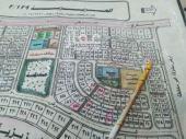للبيع ارض بمخطط129 2مساحه600متر موقع ممتاز