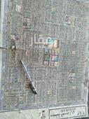 ارض للبيع في حي الصواري 43 2 مساحه750متر
