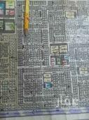ارض للبيع في حي الصواري43 2حرف ب في الخبر
