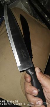 سكين السنيدي