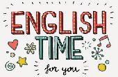 معلمة انجليزي English teacher