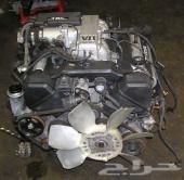 مكاين لكزس 97  LS400