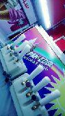 سياره ايس كريم  2012