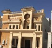 فيلا للبيع في حي قرطبة في الرياض