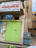 محل للايجار في حي الشرفية في الرياض