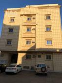 شقة للايجار في حي بني ظفر في المدينة
