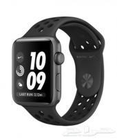 ساعة Apple Watch series 4 Nike