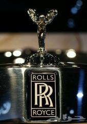 موقع الكتروني للبيع Rolls-Royce
