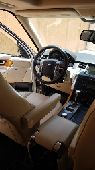 سيارة رنج ابيض 2009 سبورت