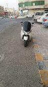 الاحساء - دراجه ناريه سزوكي 250