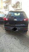 للبيع شفروليه ترافيرس LT 2012 واقبل البدل