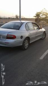 سيارة لومينا 2002 للبيع