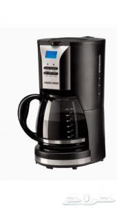 مكينة تحضير القهوة بلاك اندديكر ديجتل بسعر150