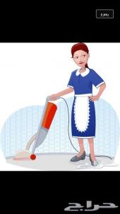 خادمات  للاستقدام(نيجريا -الفلبين)المده15يوم