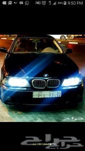 BMW E39 MODEL 2002