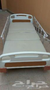 سرير طبي كهربائي 4حركات