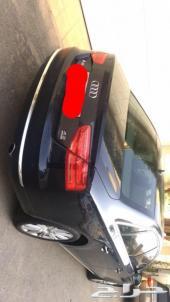Audi A8 2011 4.2