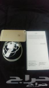 ايفون 6 بلس 64 جيجا خالي من الخدوش